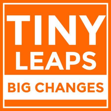 pod - tiny leaps