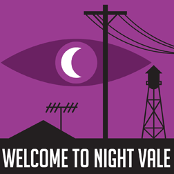 pod - welcome to nightvale